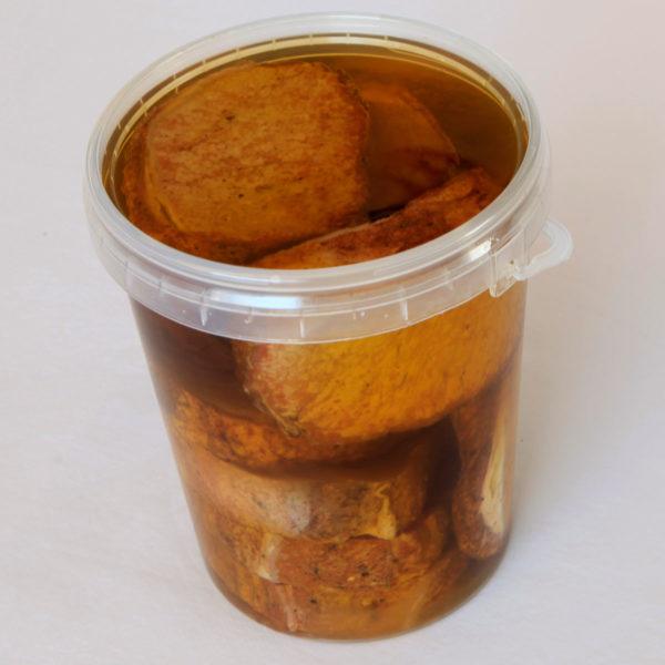 lomo de orza 1 kilo
