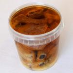 costillas fritas de orza 1 litro